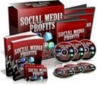 Social Media Profits + Transferable MRR