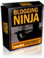 Thumbnail Blogging Ninja MRR + Bonus PLR
